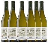 El Coto Verdejo Blanco Rioja - Caja 6 botellas 75 cl