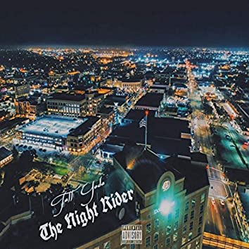 The Night Rider - EP
