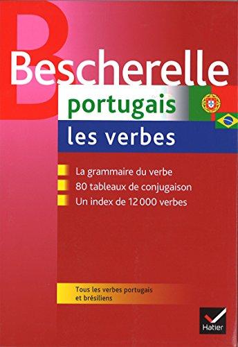 Portugais : Les verbes