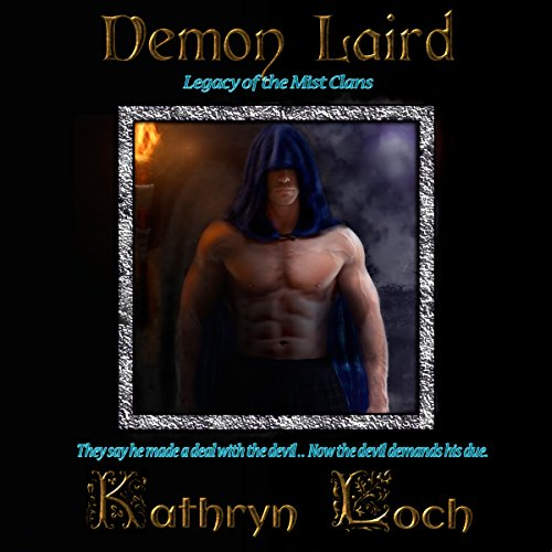 Demon Laird cover art