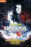Dante's Peak. Mit Pierce Brosnan in der Hauptrolle.