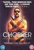 Chopper [DVD]