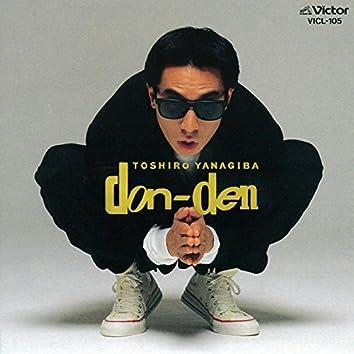 don-den
