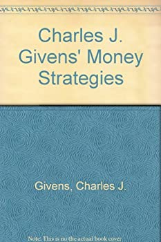 Charles Givens' Money Strategies 0671688391 Book Cover