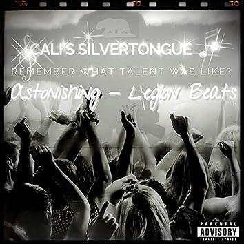Astonishing - Legion Beats (feat. Eddie Bauer, Legion Beats)