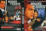 RESCATE AL LIMITE DVD