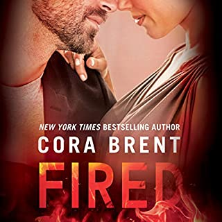 Fired     Worked Up, Book 1              By:                                                                                                                                 Cora Brent                               Narrated by:                                                                                                                                 Carly Robins,                                                                                        Aiden Snow                      Length: 10 hrs and 38 mins     3 ratings     Overall 4.7