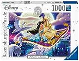 Ravensburger- Puzzle 1000 pièces Aladdin Disney, Classique Adulte, 4005556139712