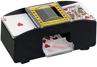 COREYCHEN Card Shuffler Electronic Card shuffler Machine Card shuffler Machine Automatic Card Shuffle