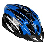 WINBST Casco de Bicicleta Casco Deportivo para Adultos Casco de Bicicleta MTB Mountain Road Ultraligero Moldeado Integrado