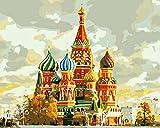 AFuruide Puzzle Madera Puzzle 1000 Piezas Hermoso Castillo Puzzle de Madera de 1000 Piezas Juguetes educativos de Entretenimiento Familiar para Adultos y niños 75cm*50cm