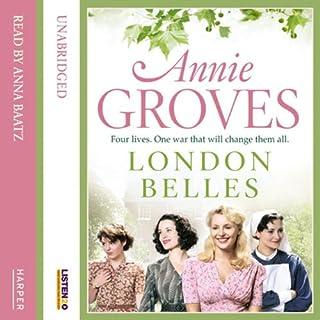 London Belles cover art