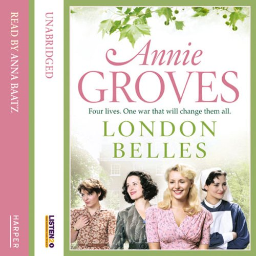 London Belles Titelbild