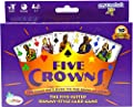 SET Enterprises Five Crowns Card from SET Enterprises Inc.