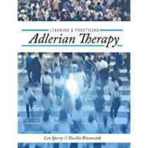 Learning and Practicing Adlerian Therapy