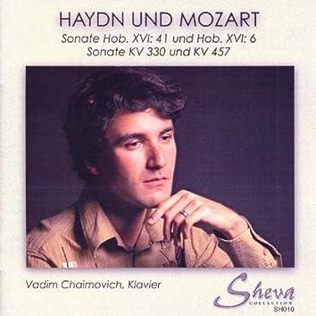 Haydn & Mozart: Haydn Und Mozart