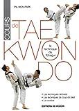 Cours de Tae Kwon Do - La technique deTchagui
