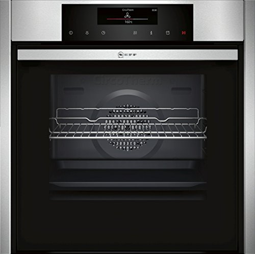 Neff BFT4664N Backofen (Bild: Amazon.de)