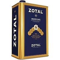 Zotal Desinfectante 870 Mililitros