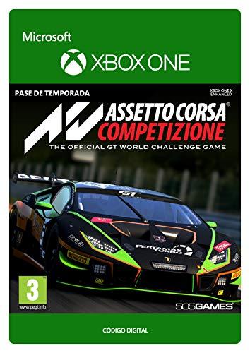 Assetto Corsa Competizione Standard | Xbox One - Código de descarga