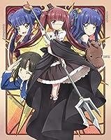 邪神ちゃんドロップキック'Blu-ray Vol.3【完全生産限定版】