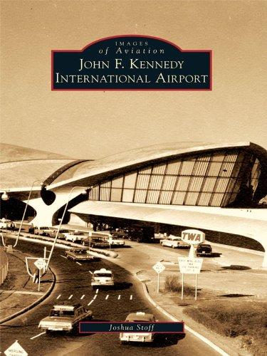 John F. Kennedy International Airport (Images of Aviation) (English Edition)