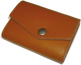 小さい財布 フルレザー 本革 カード 小銭入れ コインケース 日本製 メンズ レディース マルチケース