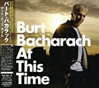 At This Time by Burt Bacharach (2006-02-22)