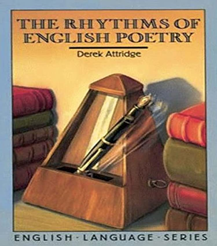 望まないリスナーグリルThe Rhythms of English Poetry (English Language Series Book 14) (English Edition)