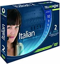Tell Me More Italian Performance Version 9 (2 Levels) [OLD VERSION]