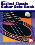 Easiest Classic Guitar Solo by Kent Murdick (1997-03-25)