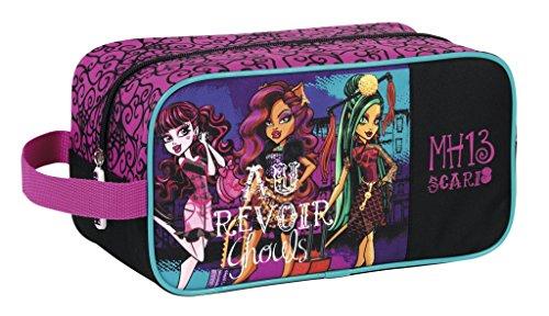 Barbie Porte-monnaie, Rose, rouge (Rose) - 23922