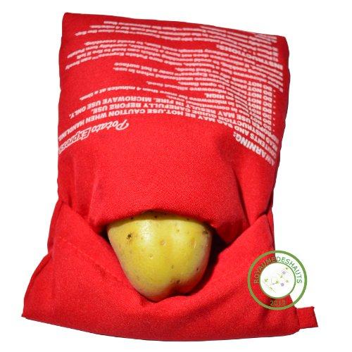 Tasche-Kochfeld Kartoffel/Potato Express