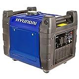 Best Hyundai Generators - Hyundai 3.4 kW/3400 W Electric and Remote Start Review