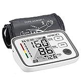 ATMOKO Oberarm Blutdruckmessgerät