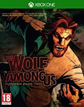 XBOX ONE The Wolf Among Us A Telltale Games Series PAL