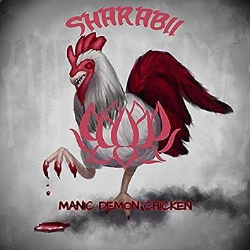 Manic Demon Chicken