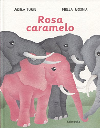 Rosa Caramelo (Tras os montes)