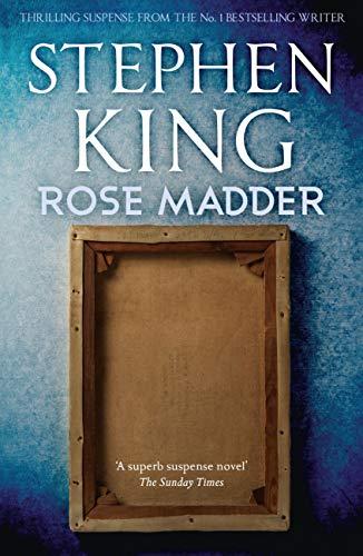 Rose Madder (English Edition)