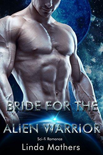 Bride for the Alien Warrior: Scifi Romance