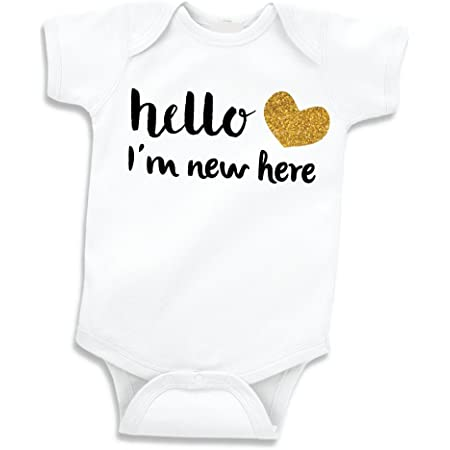 Baby Girl Clothes Baby Girl Coming Home Outfit Baby Shower Gift Newborn Hospital Outfit Baby Gift Newborn Girl Outfit Hello World Baby
