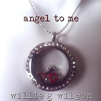 Angel to Me