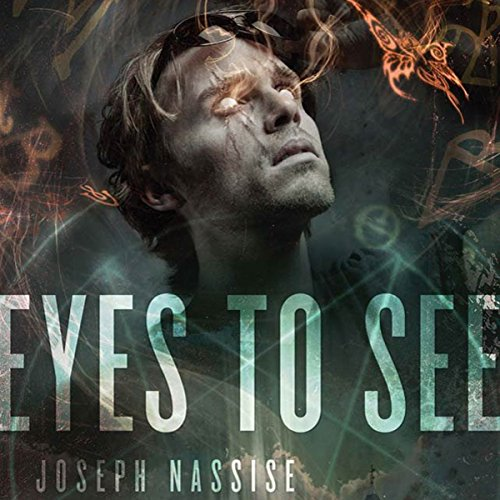 Eyes to See audiobook cover art