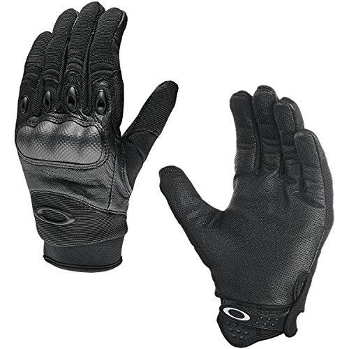 Oakley Gants Factory Pilot Noir Taille S