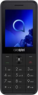 Alcatel K1 3088 - 4GB, 512MB RAM, 4G LTE, Metallic Black