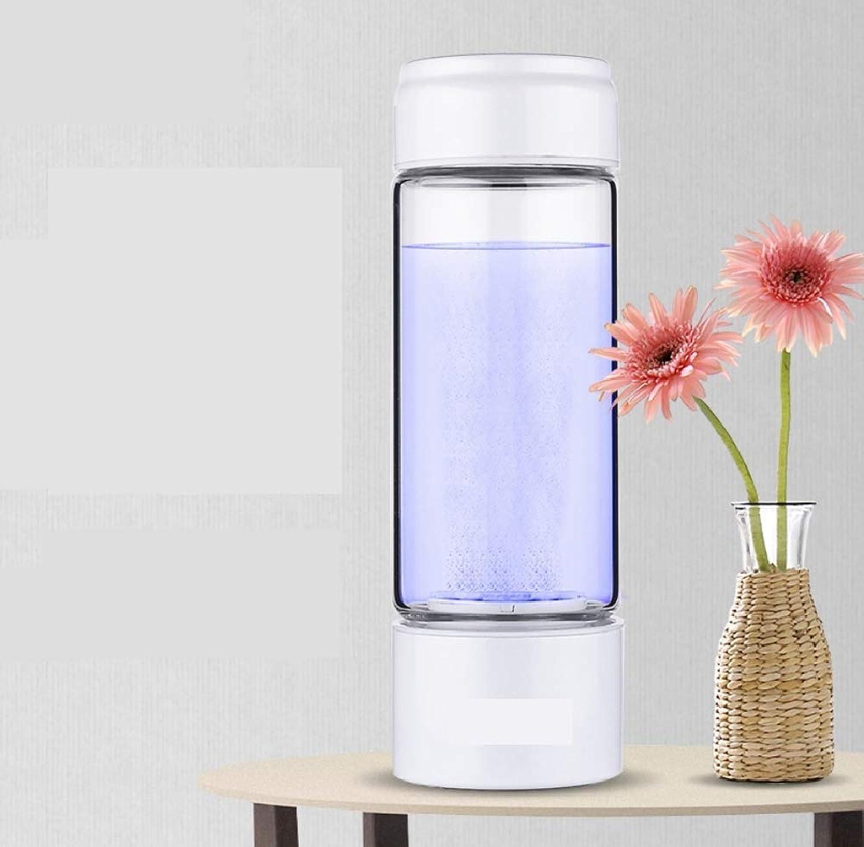 Storage Cup, Portable Hydrogen Rich Water USB Charging Mode 3 3 3 min Self-Reinigungsfunktion High Concentration Discharge Ozone und Chlor B07PKB3BCB  Wert ca7a53
