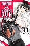 Aoharu X Machinegun, Vol. 11 (Aoharu x Machine Gun, 11)