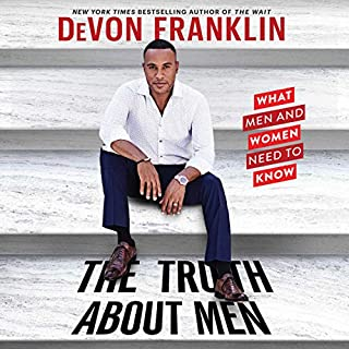 The Truth About Men cover art