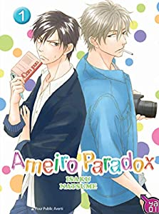 Ameiro Paradox Edition simple Tome 1