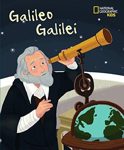 Galileo Galilei. Ediz. a colori